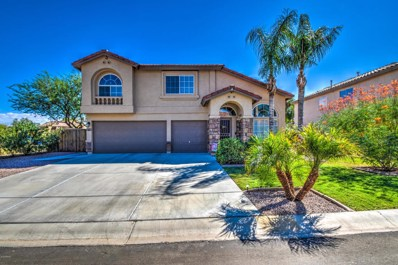 477 E Poncho Lane, San Tan Valley, AZ 85143 - MLS#: 5821221