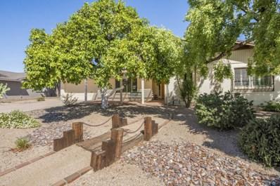 2716 E Cinnabar Avenue, Phoenix, AZ 85028 - MLS#: 5821233