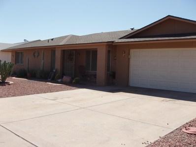 9731 W Wrangler Drive, Sun City, AZ 85373 - MLS#: 5821234
