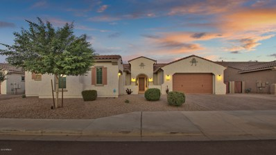 3423 S Buckskin Way, Chandler, AZ 85286 - MLS#: 5821236