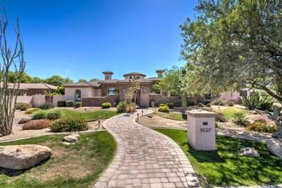 5827 S Marin Court, Gilbert, AZ 85298 - MLS#: 5821242