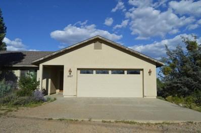 1827 N Topaz Road, Prescott, AZ 86301 - MLS#: 5821263