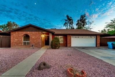 7525 W Devonshire Avenue, Phoenix, AZ 85033 - MLS#: 5821270