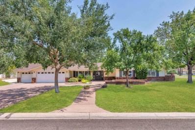 4107 N 50TH Place, Phoenix, AZ 85018 - MLS#: 5821276
