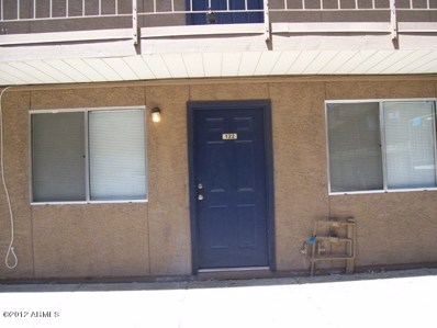 18202 N Cave Creek Road Unit 122, Phoenix, AZ 85032 - MLS#: 5821282