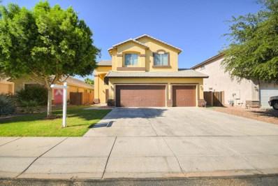 15042 W Riviera Drive, Surprise, AZ 85379 - #: 5821334