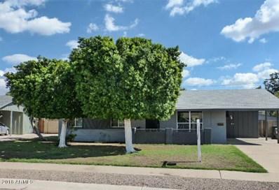 3713 W Gardenia Avenue, Phoenix, AZ 85051 - MLS#: 5821340