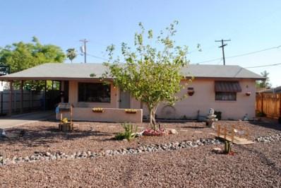 2809 E Taylor Street, Phoenix, AZ 85008 - MLS#: 5821344