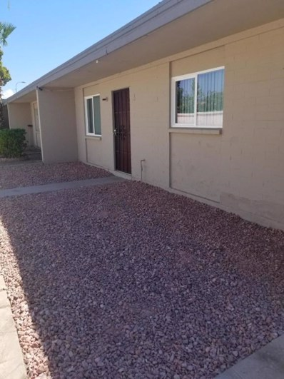 3038 N 38TH Street Unit 3, Phoenix, AZ 85018 - MLS#: 5821348
