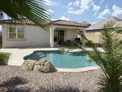 3879 N 294th Drive, Buckeye, AZ 85396 - MLS#: 5821354