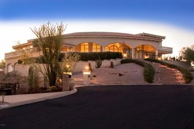 16880 N Stoneridge Court, Fountain Hills, AZ 85268 - #: 5821369