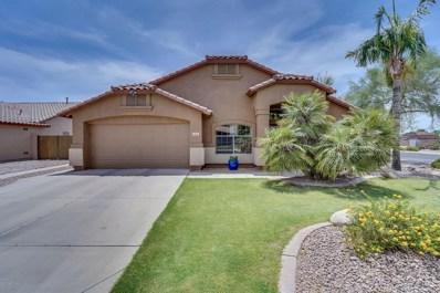 1651 E Tulsa Street, Gilbert, AZ 85295 - MLS#: 5821373