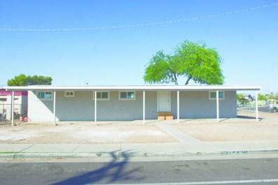 12725 W Market Street, Surprise, AZ 85374 - MLS#: 5821381