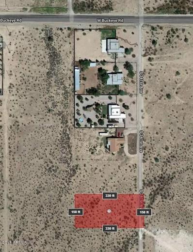 1332 S 341st Avenue, Tonopah, AZ 85354 - MLS#: 5821405