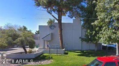 5750 N 10th Street Unit 1, Phoenix, AZ 85014 - MLS#: 5821408
