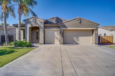 6266 S Moccasin Trail, Gilbert, AZ 85298 - MLS#: 5821410
