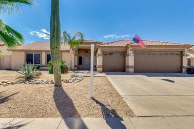 1827 E Vineyard Road, Phoenix, AZ 85042 - MLS#: 5821419