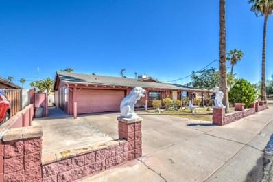 3826 W Bethany Home Road, Phoenix, AZ 85019 - MLS#: 5821421