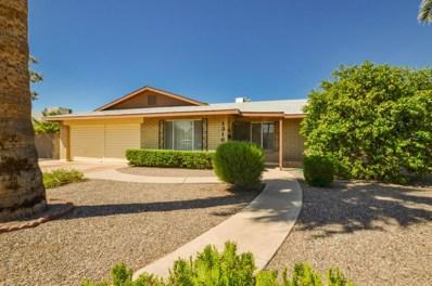 1316 E Bishop Drive, Tempe, AZ 85282 - MLS#: 5821425