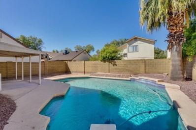 5071 W Mercury Way, Chandler, AZ 85226 - #: 5821432