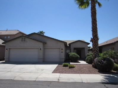12835 W Fairmount Avenue, Avondale, AZ 85392 - MLS#: 5821436