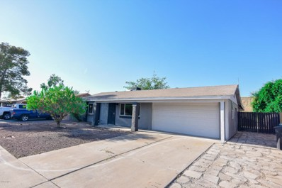 2460 E Isabella Avenue, Mesa, AZ 85204 - MLS#: 5821437