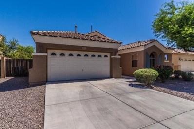 2279 E Ebony Drive, Chandler, AZ 85286 - #: 5821444