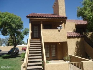 4901 S Calle Los Cerros Drive Unit 260, Tempe, AZ 85282 - MLS#: 5821477