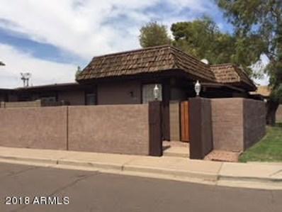 932 S Casitas Drive Unit D, Tempe, AZ 85281 - MLS#: 5821482