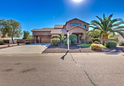 31712 N Shire Court, San Tan Valley, AZ 85143 - MLS#: 5821493