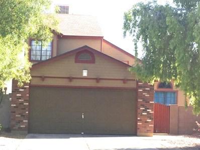 4217 E Covina Street, Mesa, AZ 85205 - MLS#: 5821506