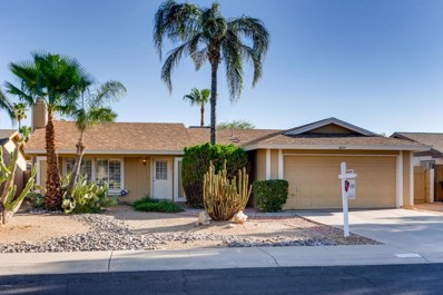 6825 E Beverly Lane, Scottsdale, AZ 85254 - MLS#: 5821518