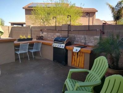 162 N 227TH Lane, Buckeye, AZ 85326 - MLS#: 5821522