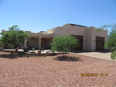 37524 N 240TH Drive, Morristown, AZ 85342 - MLS#: 5821528