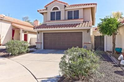 15841 S 40TH Place, Phoenix, AZ 85048 - MLS#: 5821539