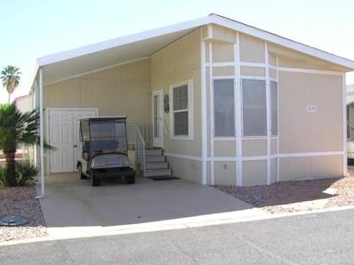 17200 W Bell Road Unit 1630, Surprise, AZ 85374 - MLS#: 5821565
