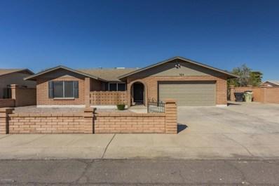 9214 N 49TH Avenue, Glendale, AZ 85302 - MLS#: 5821588