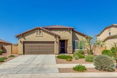 17532 W Bajada Road, Surprise, AZ 85387 - MLS#: 5821602