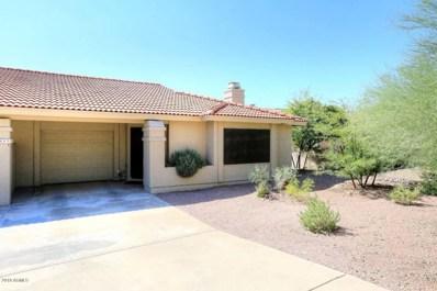 14427 N Sherwood Drive Unit B, Fountain Hills, AZ 85268 - MLS#: 5821622