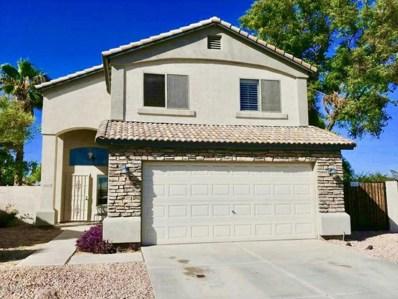 16237 N 161ST Drive, Surprise, AZ 85374 - MLS#: 5821639