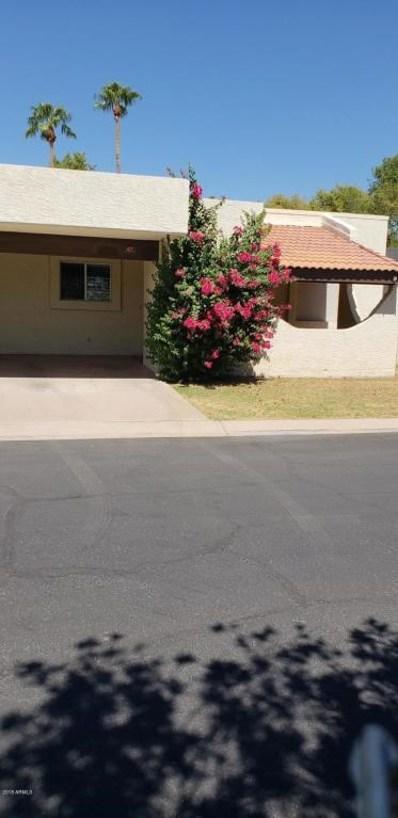 131 N Higley Road Unit 47, Mesa, AZ 85205 - MLS#: 5821641