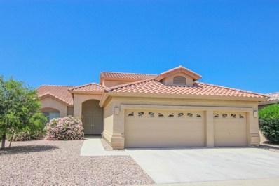 24148 S Lakeway Circle, Sun Lakes, AZ 85248 - MLS#: 5821645