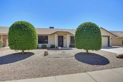 19911 N 146TH Way, Sun City West, AZ 85375 - MLS#: 5821651