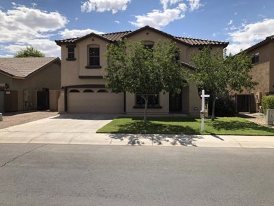 4515 E Shapinsay Drive, San Tan Valley, AZ 85140 - MLS#: 5821654