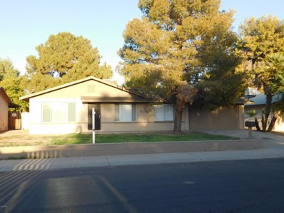 5121 N 77TH Drive, Glendale, AZ 85303 - MLS#: 5821667