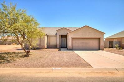 15131 S Padres Road, Arizona City, AZ 85123 - #: 5821677