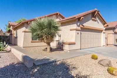 10712 E Peralta Canyon Drive, Gold Canyon, AZ 85118 - MLS#: 5821704