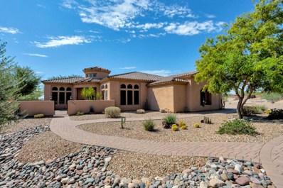 19909 W Mitchell Court, Buckeye, AZ 85396 - #: 5821710