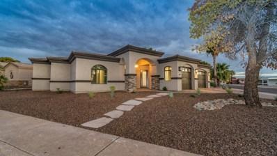 2433 N Ashton Place, Mesa, AZ 85215 - MLS#: 5821716