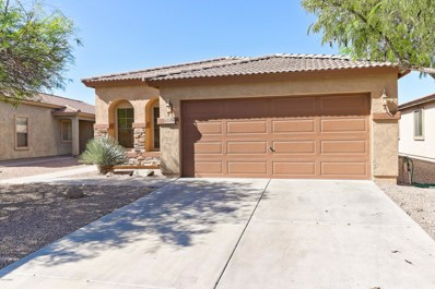 45080 W Miraflores Street, Maricopa, AZ 85139 - MLS#: 5821722